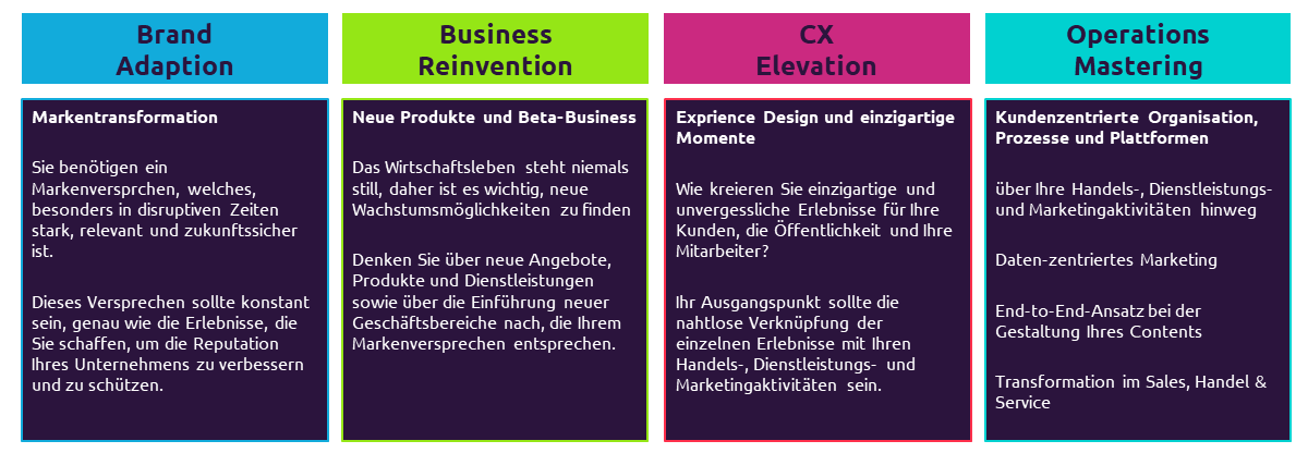 brand-and-experience-table