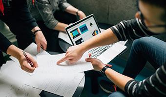 Abschlussarbeit im Unternehmen schreiben