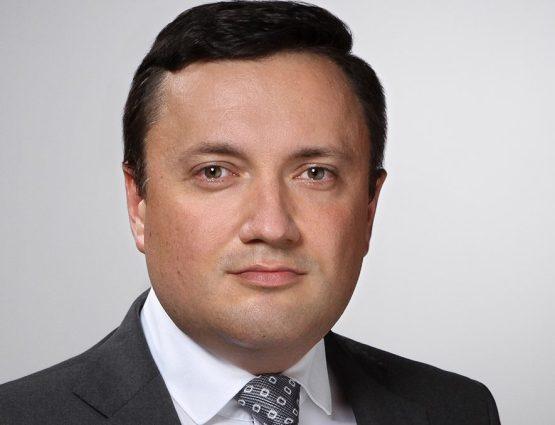 Grigori Tymchenko