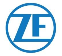ZF Friedrichshafen richtet innerhalb eines Jahres eine Automatisierungsplattform ein - Logo