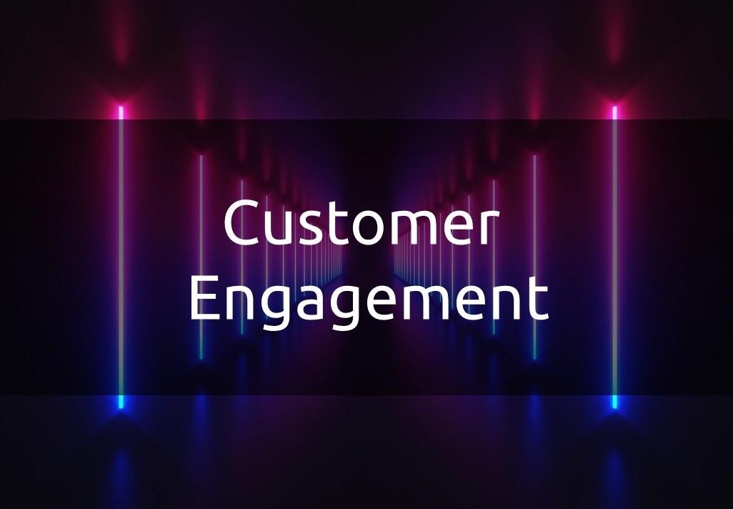 Unit Customer Engagement