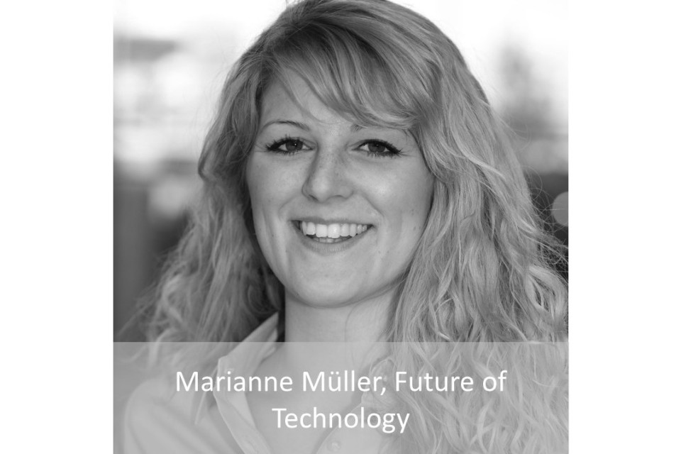 Marianne Müller, Future of Technology