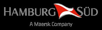 Hamburg Süd optimiert mit einer cloudbasierten Individuallösung die Kosten intermodaler Transporte und standardisiert Geschäftsprozesse - Logo