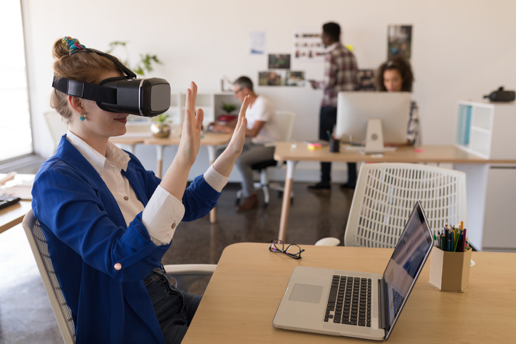 Wie das Internet der Dinge den zukünftigen digitalen Arbeitsplatz verändert_Capgemini Invent