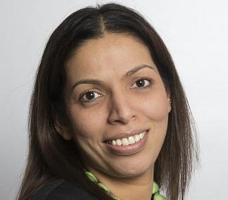 Anjali Pendlebury Green