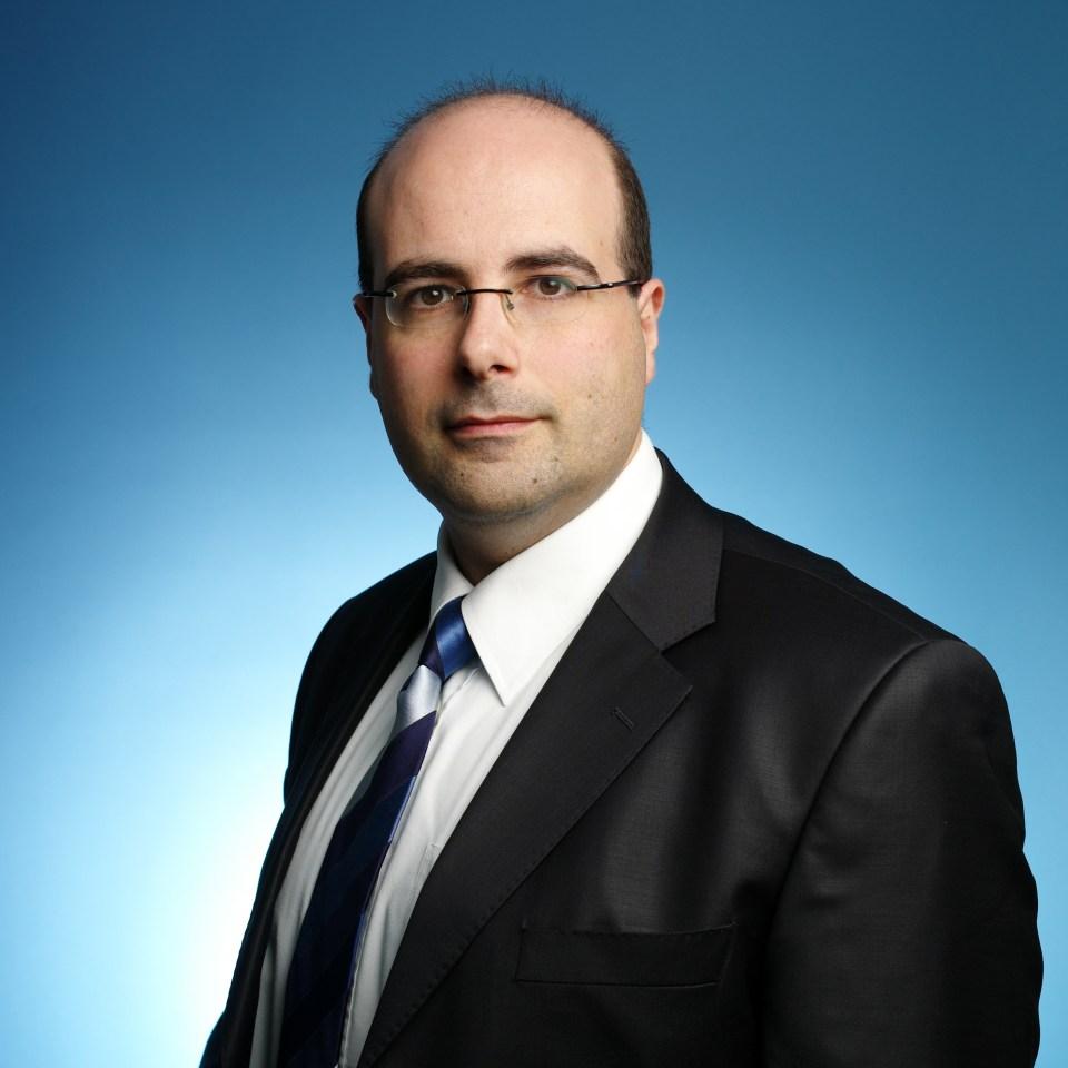 Manuel Sevilla