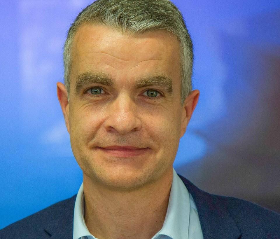 Philippe Roques