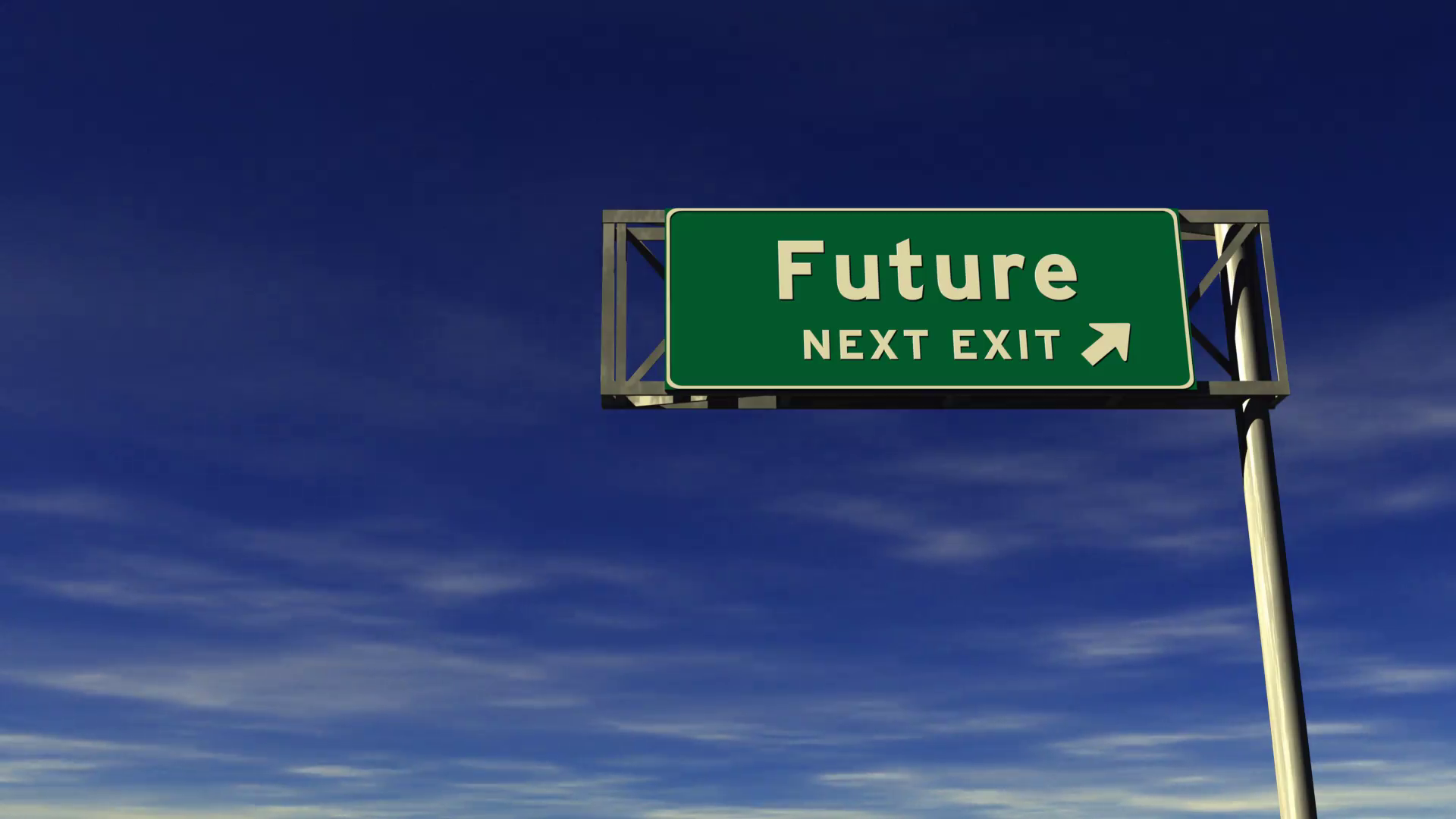 Why think in the past when you can dream of the future?   Customer  Experience Blog