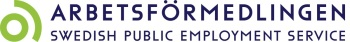 Building greater business efficiency for an enhanced citizen and employee experience with Arbetsförmedlingen - Logo