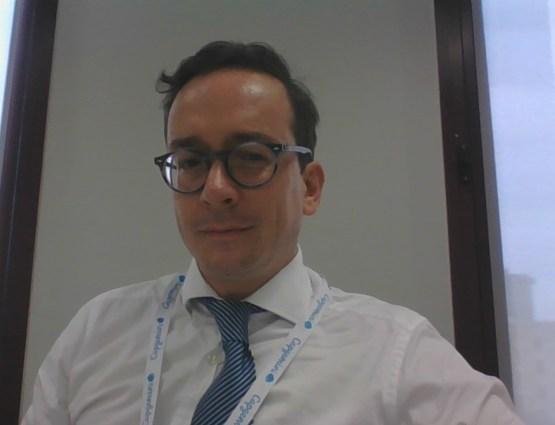 Gianfabio Forti