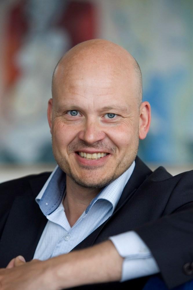 Jorgen Heizenberg