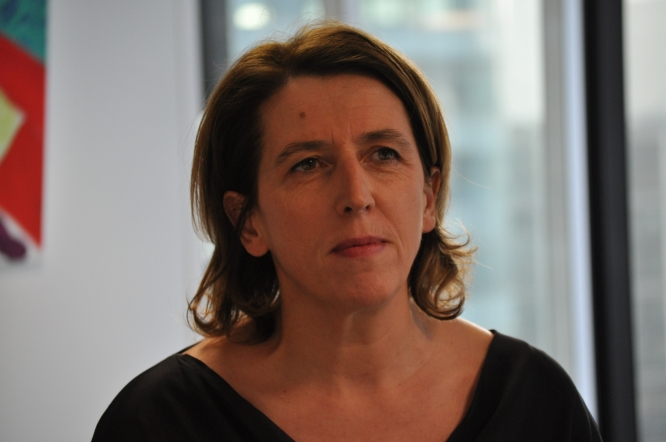 Géraldine Plenier