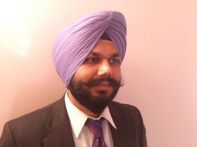 Jasjeet Singh Hanjrah