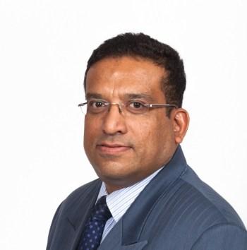 Devesh Nayel