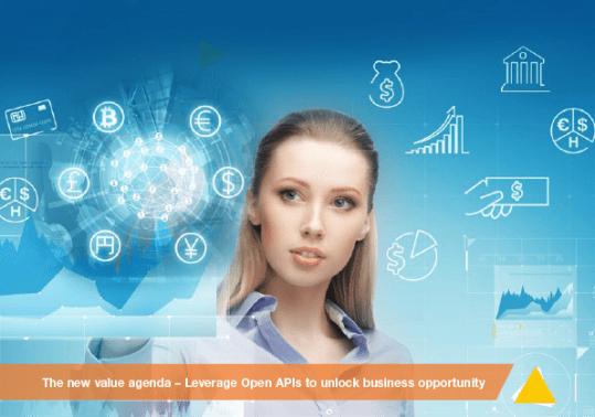 Soluciones Open Banking – Capgemini impulsa el valor empresarial con el poder de las API