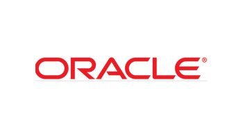Oracle partner page