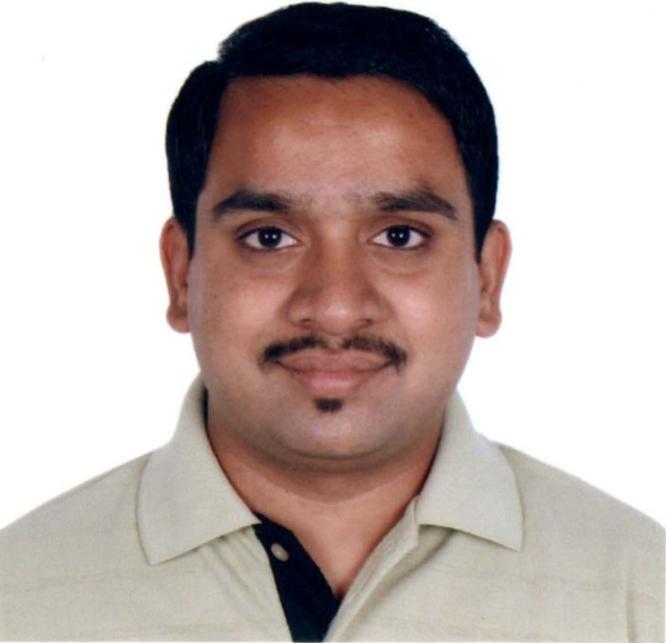 Sunil Bhargava