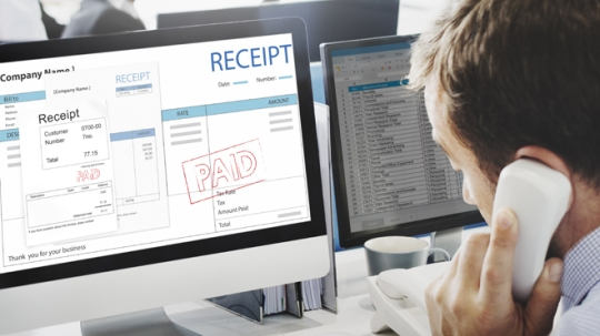 Business intelligence technology helps HMRC increase yield