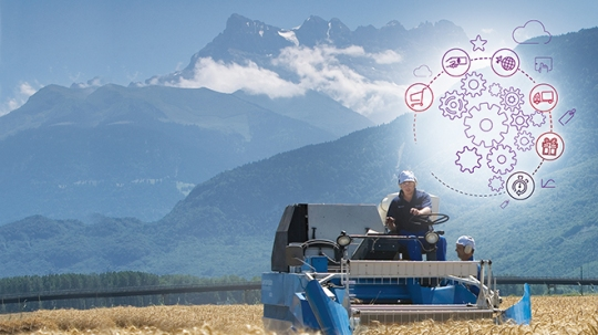 Transformed Order Management Enhances Speed and Agility of the Syngenta Supply Chain