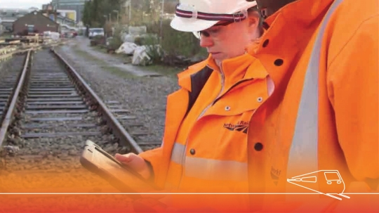 Capgemini Linear Asset Decision Support (LADS) Solution for Network Rail