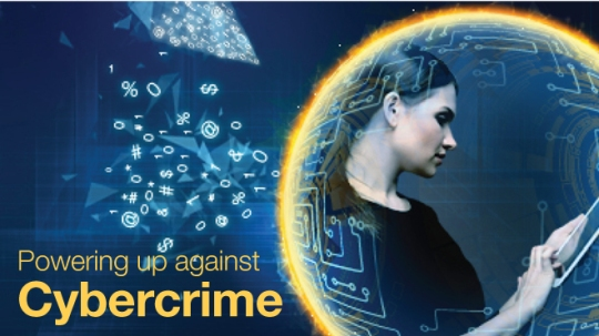 Powering up against Cybercrime