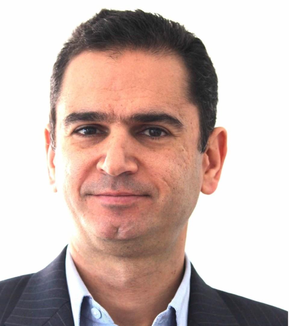 Elias Ghanem