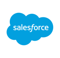 Salesforce partner page