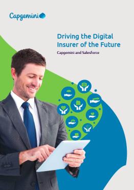 Desarrollo de la aseguradora digital del futuro