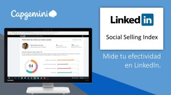 "Como mejorar tu ""Social Selling Index"" de LinkedIn"