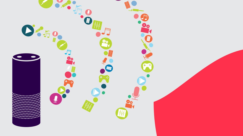 Los asistentes de voz revolucionarán el ecommerce y se convertirán en un modo dominante de interacción con los consumidores en el próximo trienio
