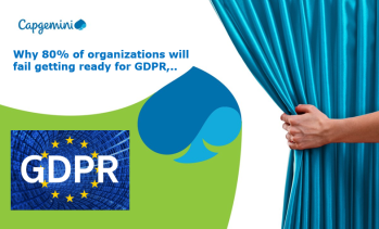 GDPR: raise your eyes