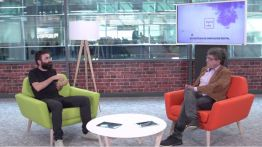 Conversaciones de innovación: Ernesto Gonzalo y Emilio Márquez