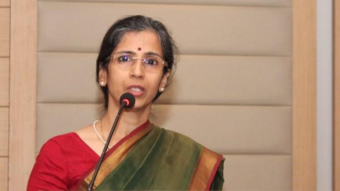 Geetha Jayaraman