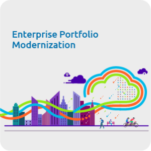 Enterprise Portfolio Modernization