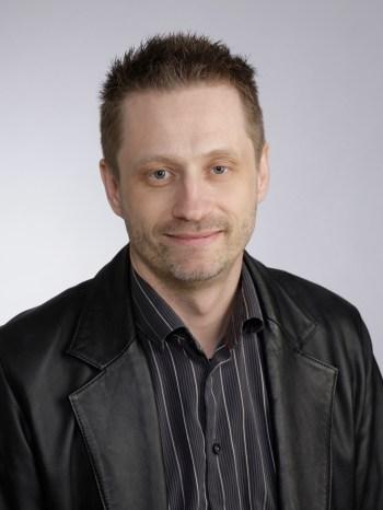 Andreas Sjöström