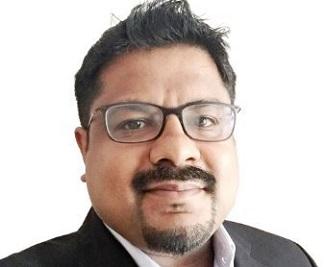 Anoop Kumar P