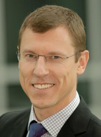Magnus Gerisch
