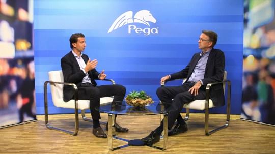 Swedbank Embarks on Transformational Journey with Capgemini