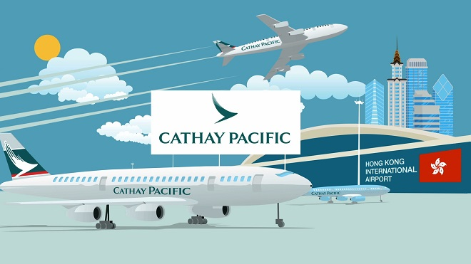 Cathay Pacific moves to SAP S/4HANA to streamline its Procurement and Finance functions
