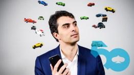 Mov'InBlue: a James Bond car for the masses