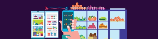 Smart Reduction of Consumer Food Waste: Using technology for the benefit of retailers and consumers