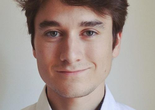 Pierre Adrien Hanania