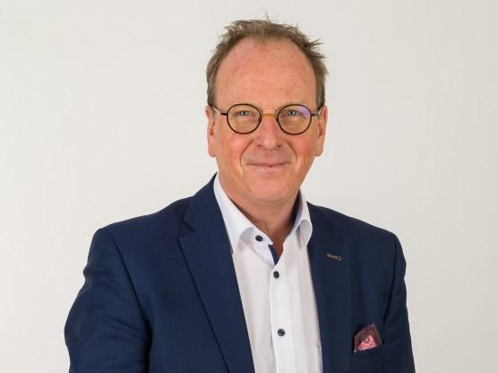 Hans van Roosmalen
