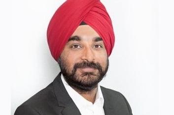 Parvinder Singh Chhabra