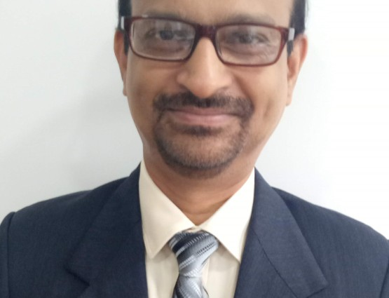 Prasad Ramanathan