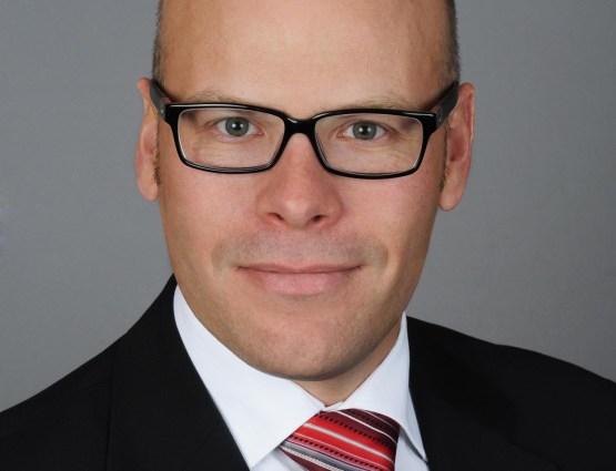 Christian Huber