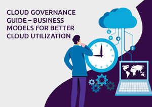 cloud governance guide