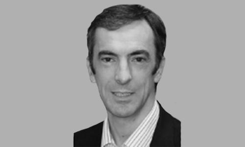 Bertrand Humbert
