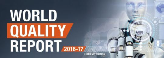 World Quality Report 2016-17: France