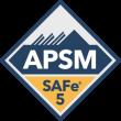 APSM_SAFe5